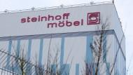 Gebäude von Steinhoff in Niedersachsen