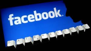 Machtkampf um den Datenschutz