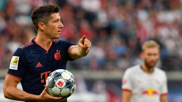 Wie groß ist der FC Bayern wirklich?