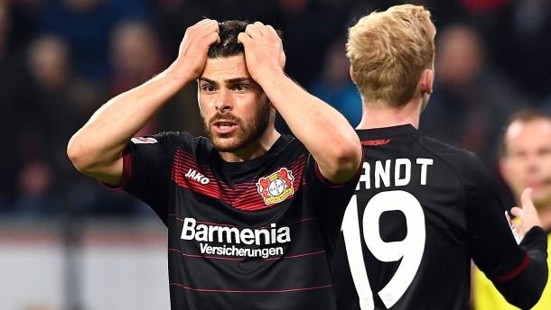 Leverkusener Mentalitätsmonster dringend gesucht