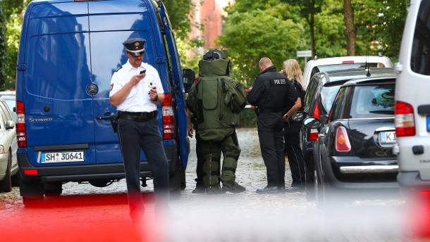 "Polizei nimmt ""Marzipan-Erpresser"" fest"