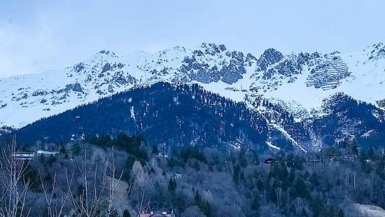 Warnung vor Reisen nach Südtirol
