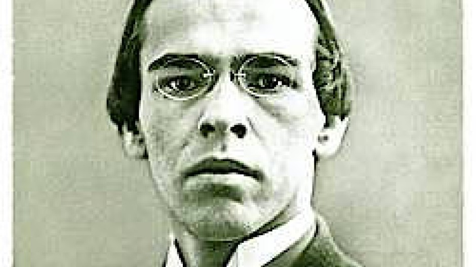 """Thomas Huber liest """"Gold"""" von Wladislaw Chodassewitsch"""