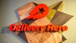 Corona-Krise treibt Geschäft von Delivery Hero an
