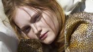 Wie ist es, eines der erfolgreichsten deutschen Models zu sein?