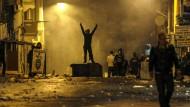 Deutsche Journalisten in der Türkei festgenommen