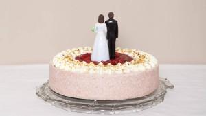 """""""In der Ehe bildet man sich seine eigene kleine Welt"""""""
