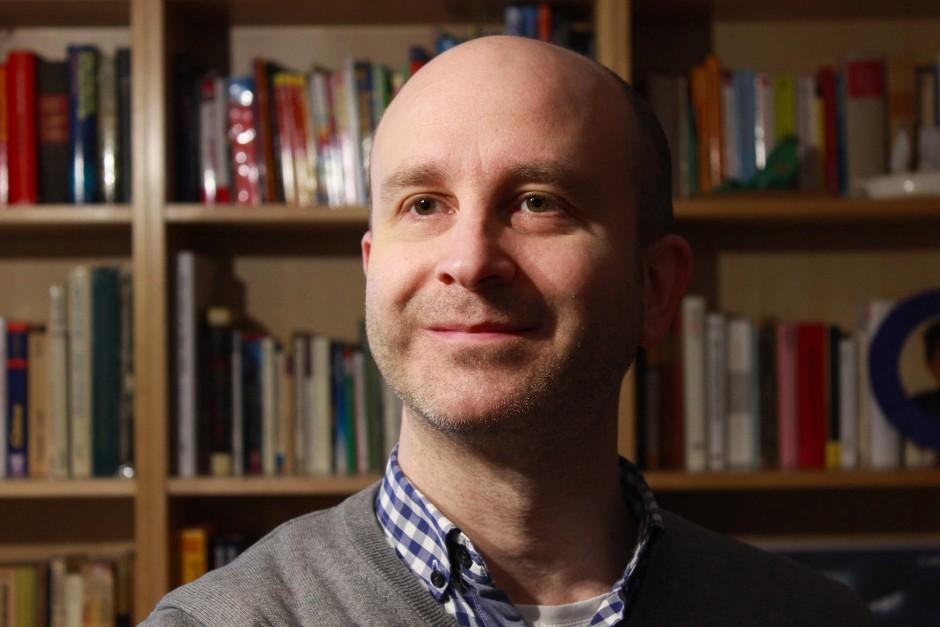 Dr.-Ing. Holger Krag ist Leiter des Esa Programms für Weltraumsicherheit.