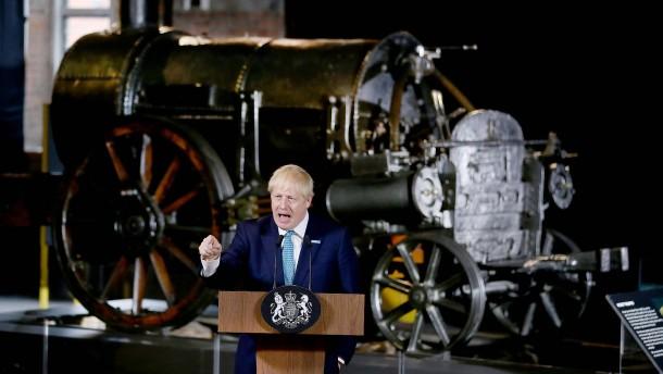 Der Brexit ohne Deal ist eine leere Drohung