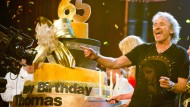 Happy Birthday darf nun kostenlos erklingen