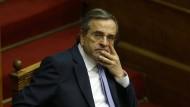 Parlament verabschiedet umstrittenen Haushalt