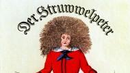 """Klassiker im Kinderzimmer: Heinrich Hoffmanns """"Struwwelpeter"""" erschien erstmals 1845 im Druck. Bis heute verbreitet, wurde das Werk seither auch mehr als tausendmal adaptiert und persifliert."""