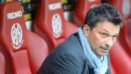 Der Sprung nach Schalke steht noch aus