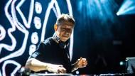 Musik ist Leben: Gilles Peterson fördert seit über dreißig Jahren aktiv die avantgardistische Musikszene von Tokyo bis Buenos Aires