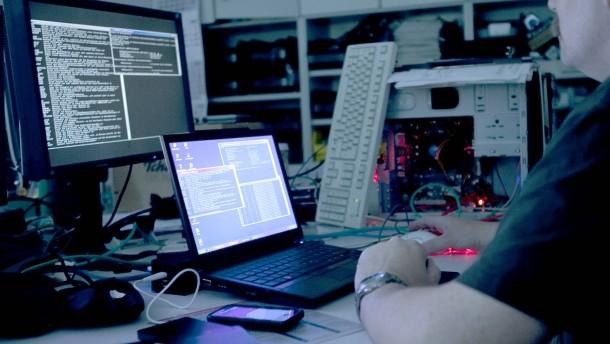 Wie sicher ist das kranke Herz vor Cyber-Attacken?