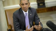 Republikaner akzeptieren Obamas Ausländerpolitik