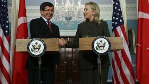 Washington zweifelt an Friedenstruppe für Syrien