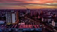 Hanau wird Hessens jüngste Großstadt: Ein kleiner Schritt mit großen Folgen