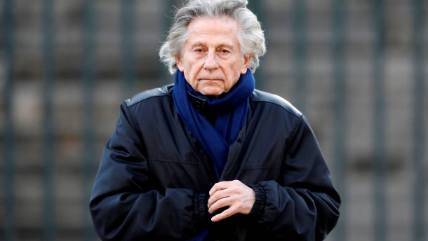 Rauswurf Polanskis aus Oscar-Akademie war rechtmäßig