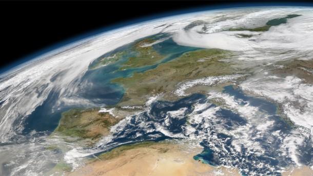 Bild / NASA / Europa
