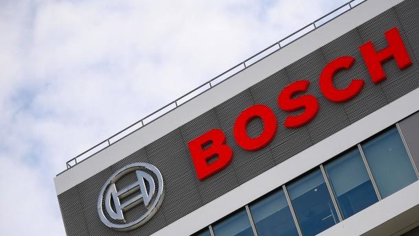 Bosch will weitere 1000 Arbeitsplätze abbauen