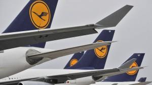 Lufthansa will Tausende Stellen streichen