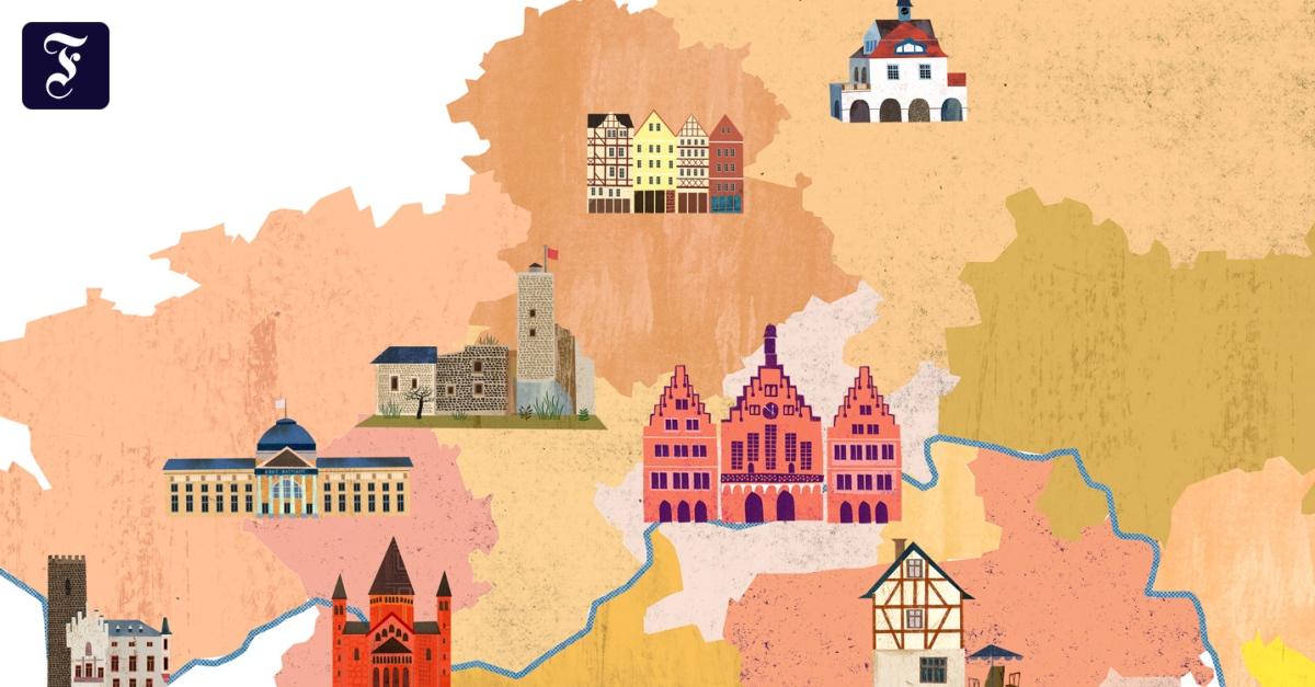 Veranstaltungen In Rhein-Main