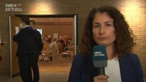 CDU-Politiker sorgt für Abbruch von SWR-Liveschaltung