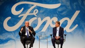 Ford will tausende Stellen in Europa streichen