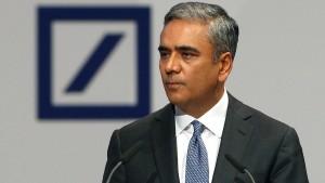 Das Versagen der Deutschen Bank