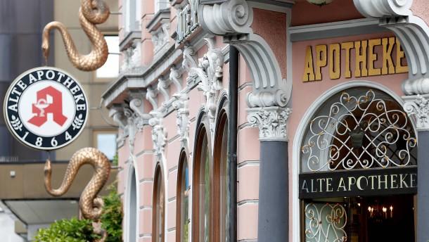 Mitarbeiterinnen von Bottroper Apotheker angeklagt