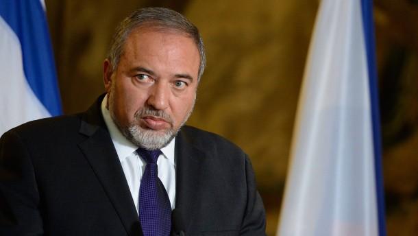Israel nutzt ESC-Sieg für Verbalattacke gegen Iran