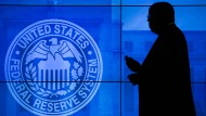 Unter enger Beobachtung der Anleger: Die amerikanische Notenbank