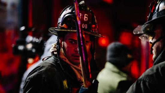 Brand fordert 12 Menschenleben