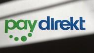 Besonders bei den Händlern hat Paydirekt noch Schwierigkeiten sich durchzusetzen.
