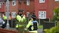 Polizei nimmt drei weitere Verdächtige fest