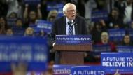 Sanders siegt – und siegt doch nicht