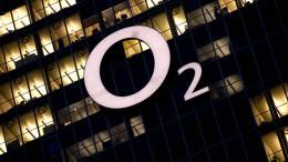 O2-Netz hat zu viele Funklöcher
