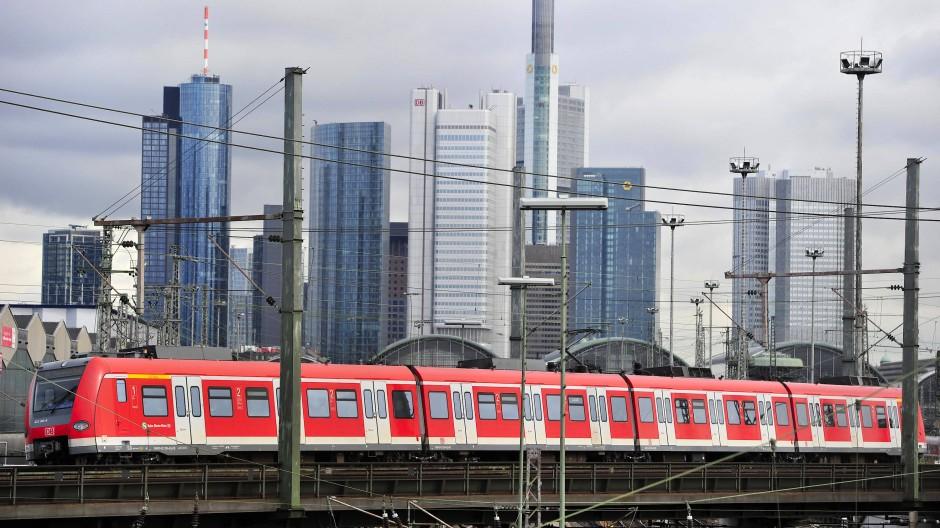 Auf zur Verkostung: Auch für Ausflüge in den Rheingau kann die neue Rhein-Main-Card genutzt werden.