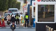 Einigung in letzter Minute: Gibraltar tritt Schengen-Raum bei