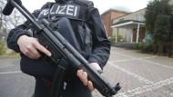 Schlechter Terrorschutz an Wochenenden