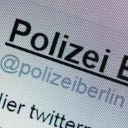 Über zwei Dutzend Polizisten twittern 24 Stunden lang Ernstes und Kurioses aus ihrer Arbeit.