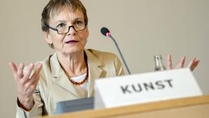 Humboldt-Präsidentin Sabine Kunst tritt zurück