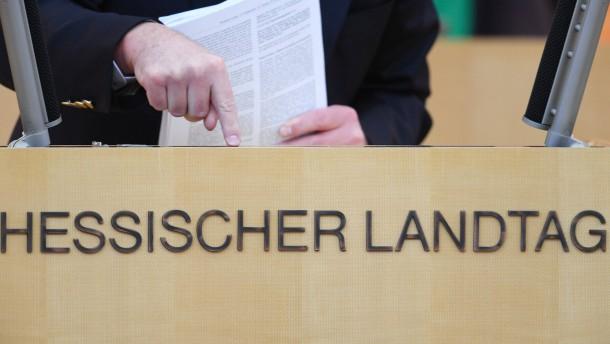 Noch keine Zustimmung der hessischen SPD