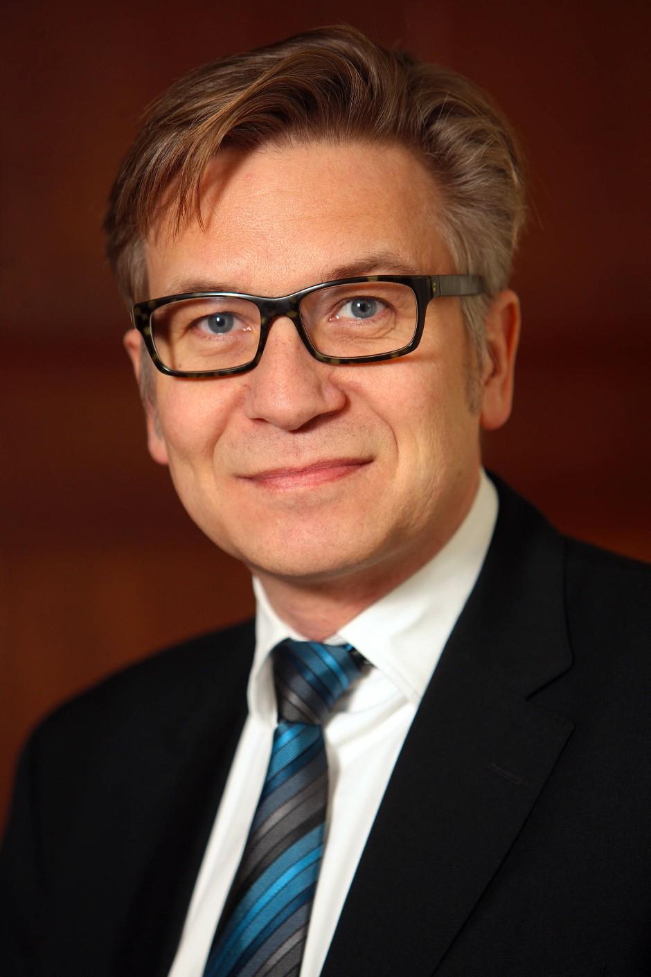 Josef Braml, Amerika-Experte bei der Deutschen Gesellschaft für Auswärtige Politik (DGAP) und Redaktionsleiter sowie geschäftsführender Herausgeber des DGAP-Jahrbuchs