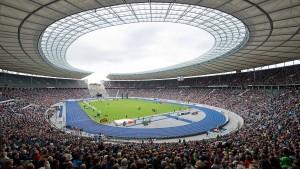 DFB legt mögliche EM-Spielorte fest