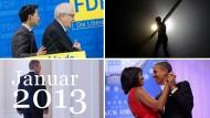 BER floppt, Pep kommt, Obama bleibt