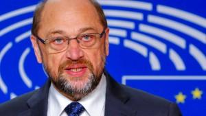 Steinmeier, Steinbrück, Schulz?