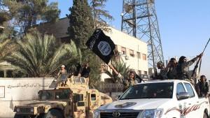IS verlangt 5 Millionen Euro Lösegeld