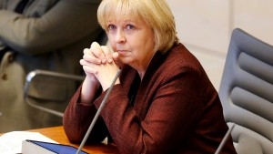 Kraft soll Aufsichtsrätin bei Steinkohlekonzern RAG werden